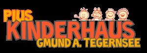 Logo Pius Kinderhaus Gmund