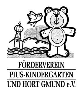 Transparentes Logo des Kinderhaus-Fördervereins
