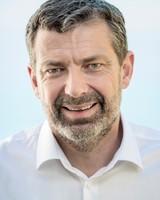 Erster Bürgermeister Alfons Besel